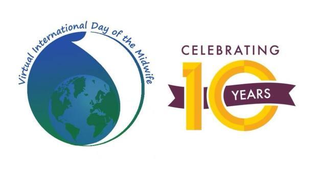 VIDM logo 10 years